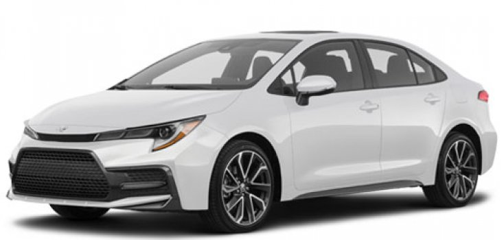 Toyota Corolla Xse Cvt 2020 Price In South Africa Features And Specs Ccarprice Zaf