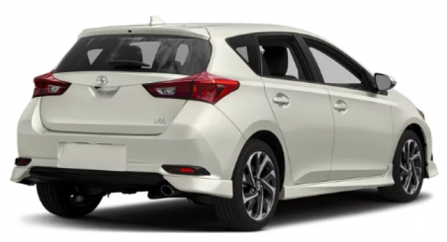 Toyota Corolla Im 2018 Cvt Price In New Zealand Features