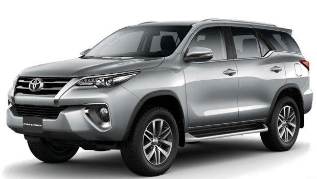 toyota fortuner 4x4 mt diesel 2020 price in egypt