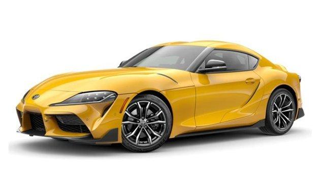 Toyota GR Supra 2.0 2022 Price in Japan
