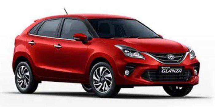 Toyota Glanza G 2019 Price in Indonesia