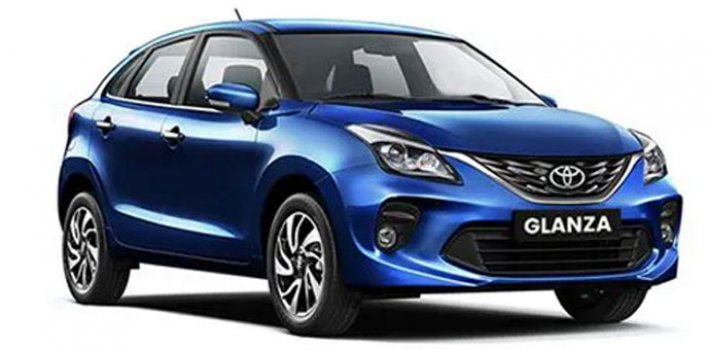 Toyota Glanza V 2019 Price in South Africa