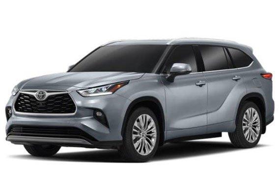 Toyota Highlander Le 2020 Price In Sudan Features And Specs Ccarprice Sdg