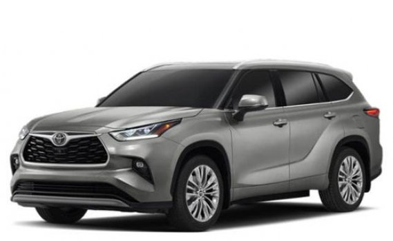 Toyota Highlander Xle 2020 Price In France Features And Specs Ccarprice Fra