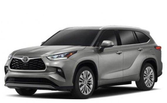 Toyota Highlander Xle 2020 Price In Dubai Uae Features And Specs Ccarprice Uae