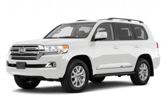 Toyota Land Cruiser 4WD (Natl) 2020 Price in Spain