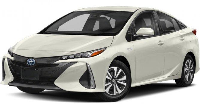 Toyota Prius Prime Upgrade 2019 Price in Indonesia