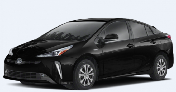 Toyota Prius Technology 2019 Price in Egypt