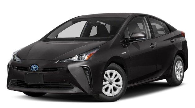 Toyota Prius XLE AWD-e 2021 Price in South Korea