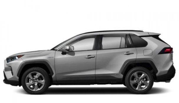 Toyota RAV4 Hybrid XLE 2020 Price in Singapore