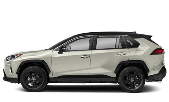 Toyota Rav4 Hybrid Xse 2020 Price In Saudi Arabia Features And