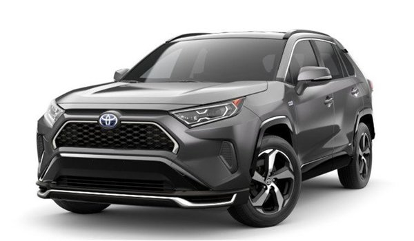 Toyota RAV4 Prime Plug-In XSE 2021 Price in South Africa