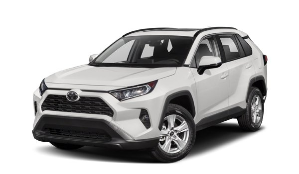 Toyota RAV4 XLE Premium 2021 Price in Singapore