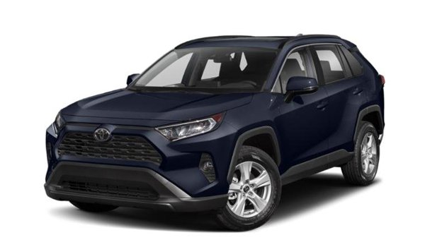 Toyota RAV4 XLE Premium AWD 2021 Price in Singapore