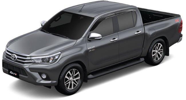 Toyota Hilux Revo G 2.8 2020 Price in Ethiopia
