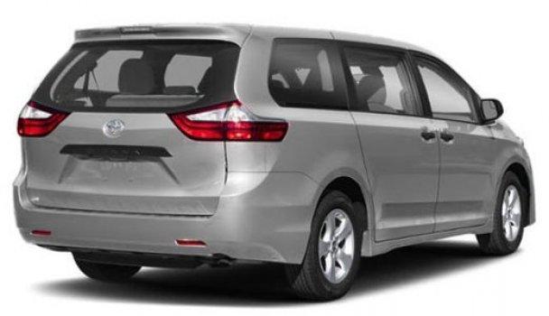 toyota sienna limited awd 7 passenger 2020 price in dubai uae features and specs ccarprice uae ccarprice
