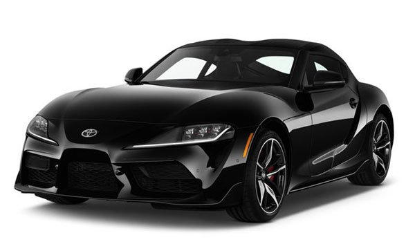 Toyota Supra 3.0 Auto 2020 Price in China
