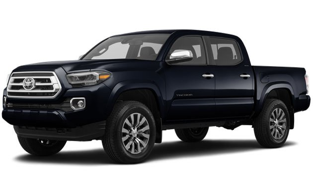 Toyota Tacoma Limited 4x4 2020 Price in Singapore