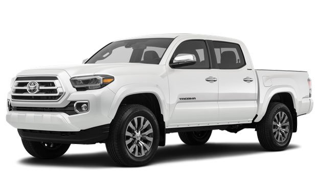 Toyota Tacoma TRD Pro 4x4 2020 Price in South Africa