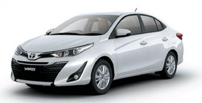 Toyota Yaris G (O) 2019 Price in New Zealand