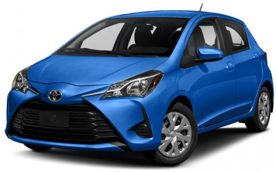 Toyota Yaris Hatchback SE Manual 2019 Price in Indonesia