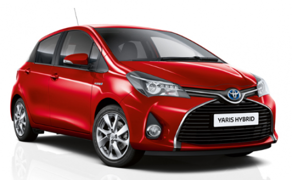 Toyota Yaris Hybrid Active Price In Europe Features And Specs Ccarprice Eur