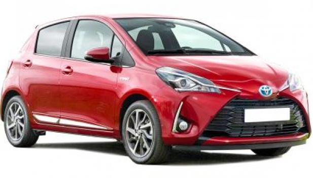Toyota Yaris Icon Price in Singapore