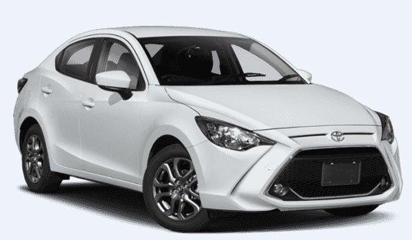 Toyota Yaris L 2020 Price in Indonesia