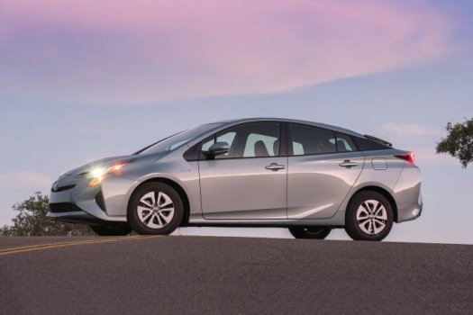 Toyota Prius Three Price in Qatar