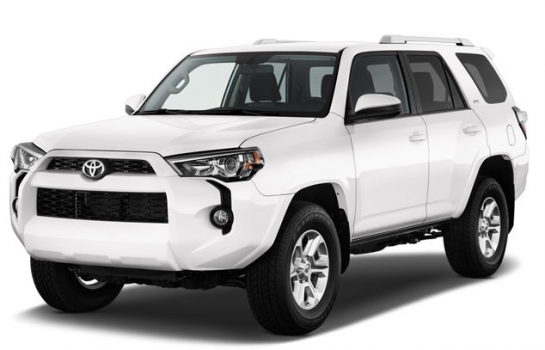 Toyota 4Runner Limited 2018 Price in Pakistan