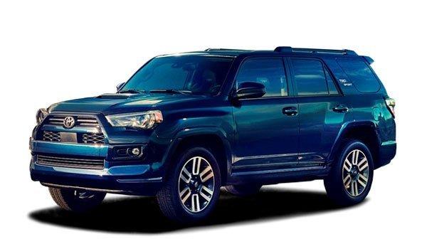 Toyota 4Runner TRD Sport AWD 2022 Price in Sri Lanka