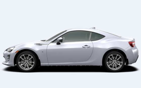 Toyota 86 2019 Price in Ecuador