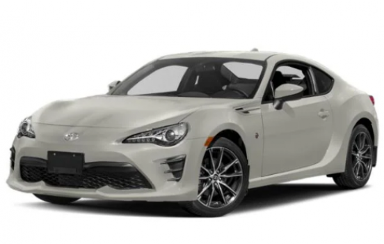 Toyota 86 Gt 2019 Price In Bangladesh Features And Specs Ccarprice Bdt