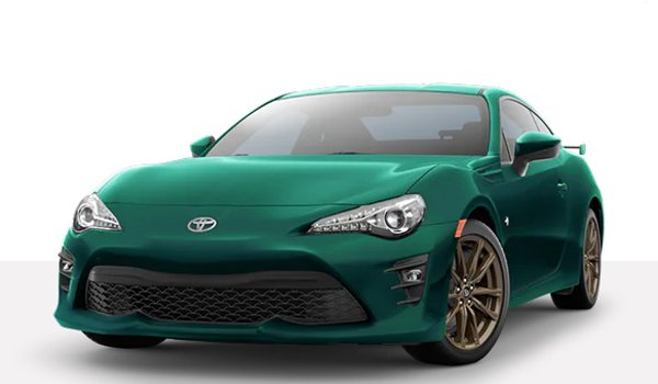 Toyota 86 Hakone Edition Auto 2020 Price in Bahrain