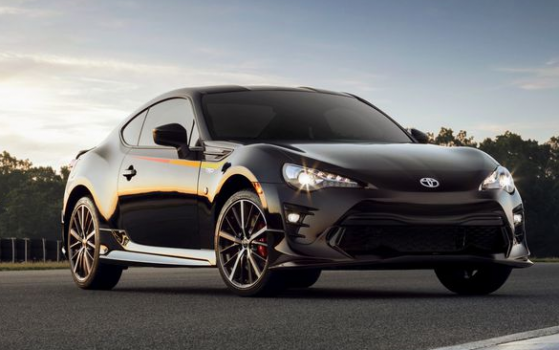 Toyota 86 TRD SE 2019 Price in Pakistan