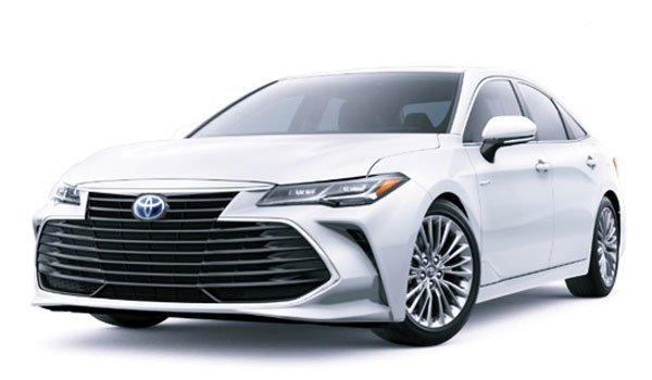 Toyota Avalon Hybrid XSE 2022 Price in Japan