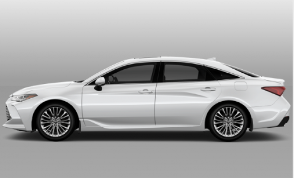 Toyota Avalon Limited 2019 Price in Nepal
