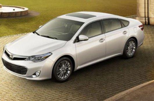 Toyota Avalon SE  Price in Malaysia