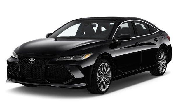 Toyota Avalon Touring 2022 Price in Turkey