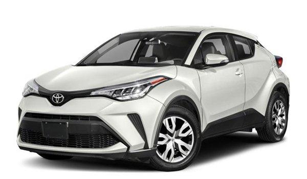 Toyota C-HR LE 2022 Price in Indonesia