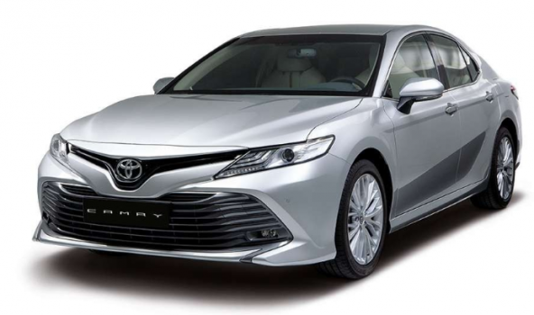 Toyota Camry 2.5 V AT 2019 Price in Malaysia