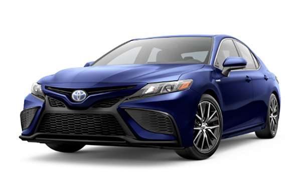Toyota Camry Hybrid SE 2021 Price in Singapore