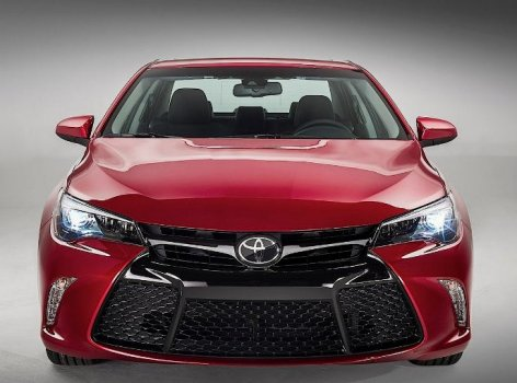 Toyota Camry LIMITED Price in Indonesia