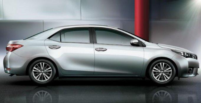 Toyota Corolla 1.6L SE Price in Turkey