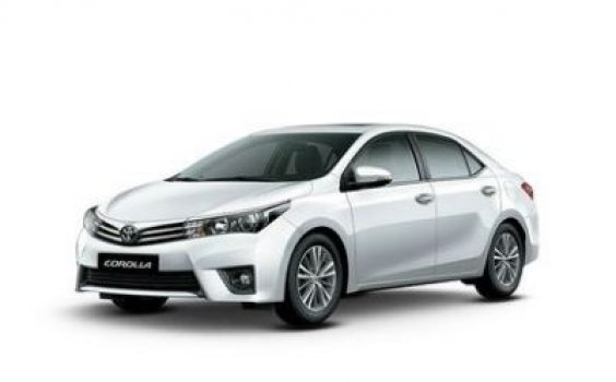 Toyota Corolla 1.6L SE Plus  Price in Qatar