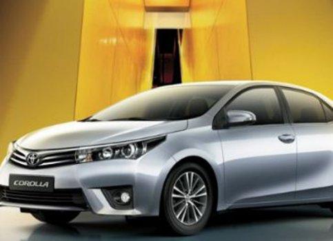 Toyota Corolla 2.0L SE Price in Indonesia