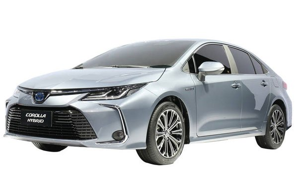 Toyota Corolla 2021 Price In China Features And Specs Ccarprice Chn