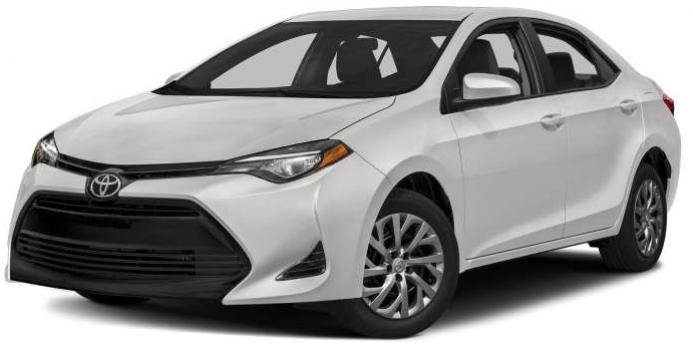 Toyota Corolla LE Price in Pakistan