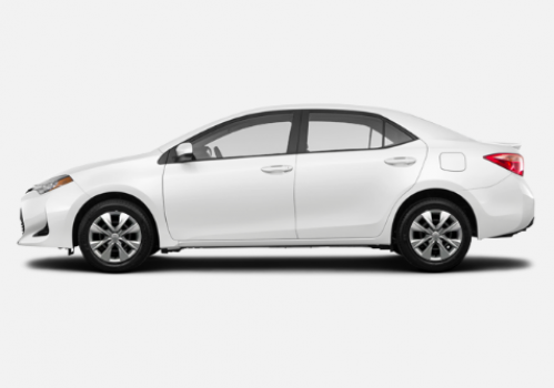 Toyota Corolla Le Eco 2019 Price In Spain Features And Specs Ccarprice Esp