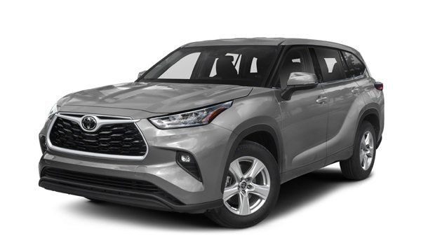 Toyota Highlander L FWD 2021 Price in Singapore